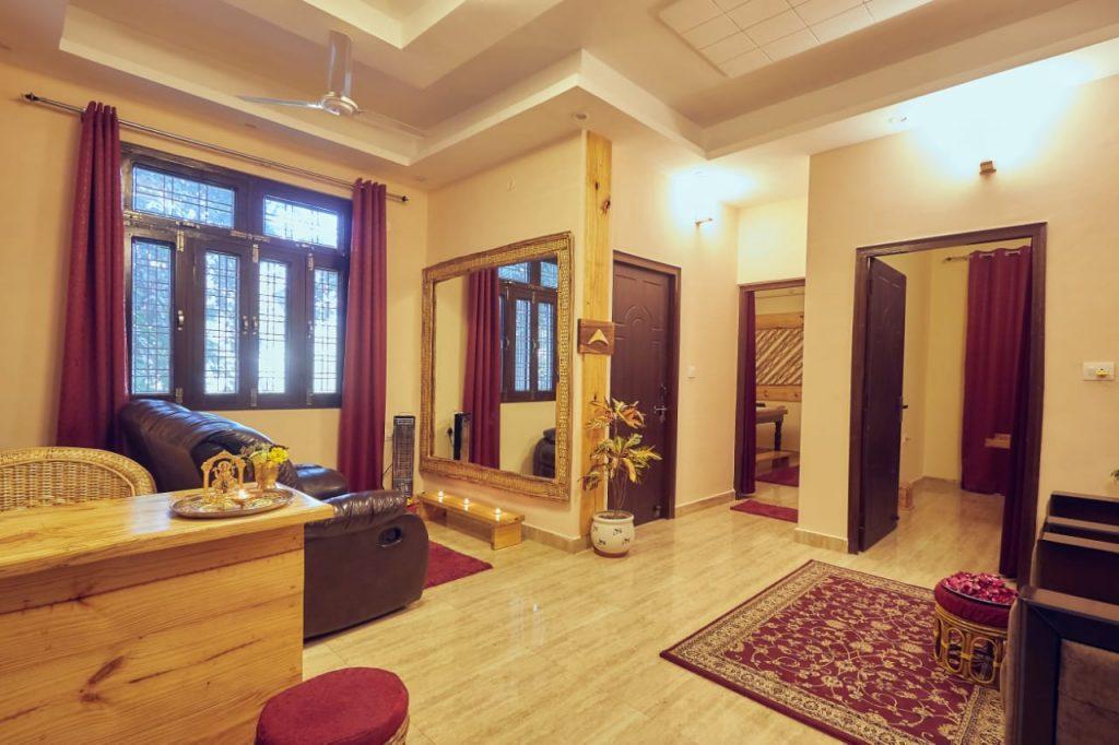 Yoga Retreats in India | Naturopathy, Meditation Detox Retreats in India